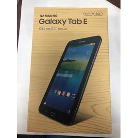 Tablet Samsung Galaxy Tab E Lite 7.0 8gb Wi-fi