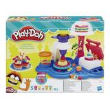 Play-doh Kitchen Creations Fiesta De Pasteles (1264)