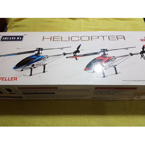 Helicoptero A Control Shuang Ma Double Horse 9104