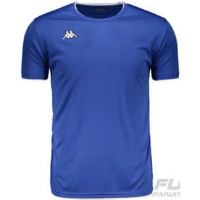 75a14b2060 Kit 6 Camisetas Kappa Gg - Promoção