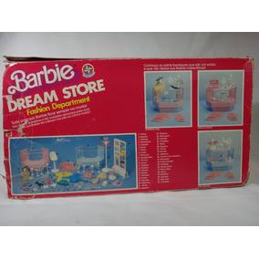 Estrela - Acessórios Da Boneca Barbie Dream Store Fashion