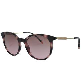 dae3f69ae5c93 Óculos De Sol Calvin Klein Feminino Original Ck3208s 669