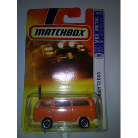 Matchbox Vw T2 Bus E