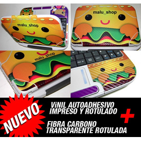 Skin Calcomanía Laptops