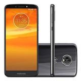 Celular Motorola Moto E5 Plus 32gb Bat. 5000mah Android 8.0