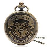 Reloj Collar Gira Tiempo Hermione Harry Potter Hogwart Reliq