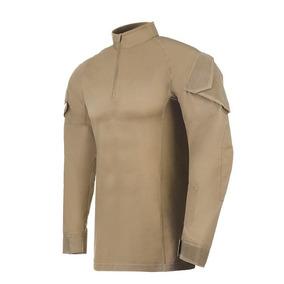 Camisa Invictus Operator Caqui P