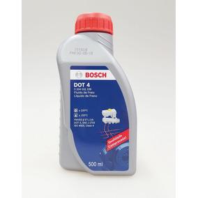 Liquido De Freno Bosch Dot 4 500ml