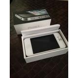 Iphone 4 Blanco Usado