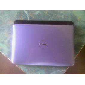 Se Vende Mini Lapto Dell Inspiron Mini 1012