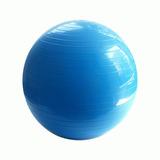 Pelota Balon 75 Cm + Inflador Yoga Pilates Pelotas