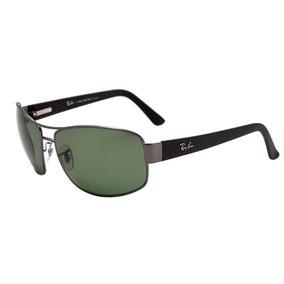 Oculos Sol Rayban Masculino - Óculos De Sol no Mercado Livre Brasil a77f6ffb62