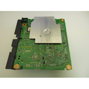 Placa Principal Panasonic Tc-32a400b Tnp4g569vl V7500