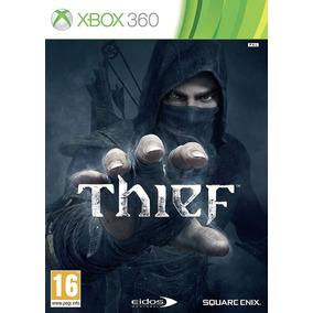 Game Xbox 360 Thief - Original - Novo - Lacrado