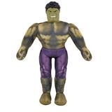 Muñeco Increible Hulk Marvel New Toys Original Casa Valente