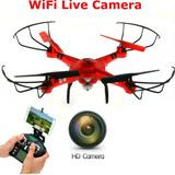 Skyco Nuevo Sistema Video De Rc Aviones No Tripulados Quadco