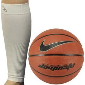 39638a3558f Canelito Lupo Compressão+ Bola Basquete Nike 7 Original Nfe