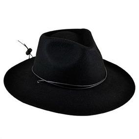 Sombrero Australiano Unisex De Lana 416b2c70d0e