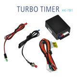 Turbo Timer Para Autos Camionetas Y Camiones Oferta!!