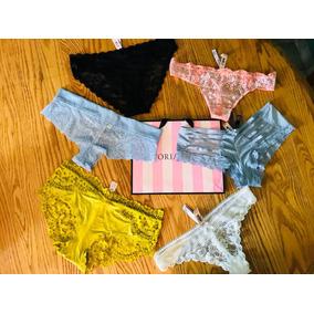 Lenceria Victoria Secret Nueva Y Original!!