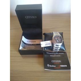 b3e621362c9 Relogio Citizen An9000 53c F560 - Relógios no Mercado Livre Brasil