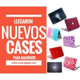 Case Logo Macbook Pro Retina 15 Pulgadas (2014)