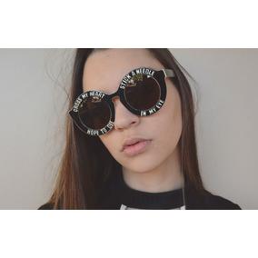Oculos Cross My Heart De Sol - Óculos no Mercado Livre Brasil 15b54d0d3c