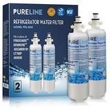 Lg Lt700p Nevera Filtro De Agua, Lg Adq36006101 Compatible F