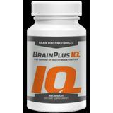 Brain Plus Iq - Mejora Tu Concentracion