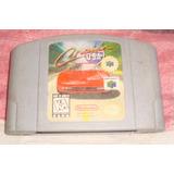 Cruisn Usa Para N64