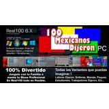 100 Mexicanos Dijeron Software Pc (latinos, Mamás, Solteras)
