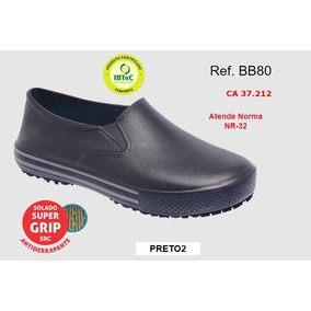 Sapato Tenis Profissional Bb80 Works
