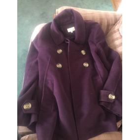 Oscuro En Mujer Violeta Usado Abrigos De Usados 7pZwxqH