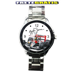 1378015cfcc Luva Mclaren - Relógios De Pulso no Mercado Livre Brasil