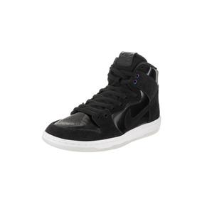 buy online 6cb27 3b3a7 Zapatos Hombre Nike Sb Dunk High Pro Zoom De Del Pat¿n