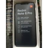 Xiaomi Redmi Note 6 Pro Promoção !!!