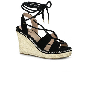 0b363313b Sandalia Anabela Lara - Sapatos para Feminino no Mercado Livre Brasil