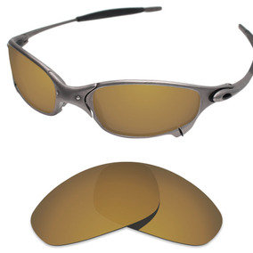 eea7004aa120a Feira Dos Importados Mocassim De Sol Oakley Juliet - Óculos no ...
