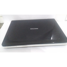 Carcaça Notebook Positivo Premium R237s - Leia Descrição