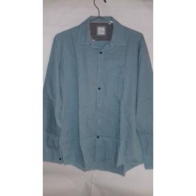 Camisa Oscar De La Renta - Camisas de Vestir Manga Larga de Hombre ... b5e80e2474ae9