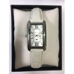 faa3305bb0e Relógio Feminino Tommy Hilfiger 1781122 Branco Silicone - Relógios ...