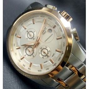 Relógio Tissot, Swiss Made, Cronômetro, 100%