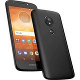 Motorola Moto E5 Play 2gb Ram 16gb Huella Desbloqueado