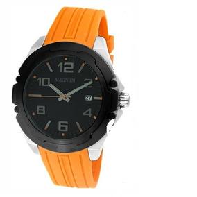 Relógio Magnum Mod. Ma34487j - Novo - Frete Grátis!