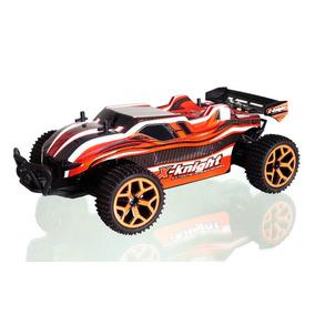 Carrinho Carro De Controle Remoto 4x4 7 Funções 20 Km/h