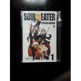 Soul Eater Número 1
