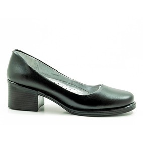 Sapato Feminino Para Colegio Militar - Sapatos no Mercado Livre Brasil f21e4ea30adbd