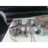 Camaras De Fotos Canon Precio Del Lote 2500