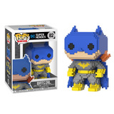 Funko Pop : Dc Super Heroes - Batgirl #02