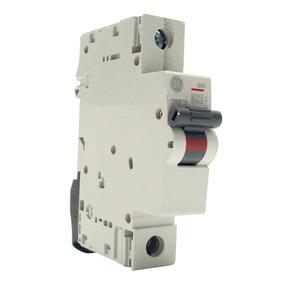 Interruptor Ge G60 1x50 Amp Iec ( Tipo Merlin Gerin Ic60n)